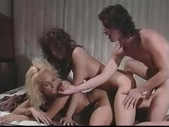 Bionca, Debi Diamond, Nick East