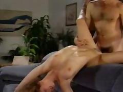 Best pornstar Alicia Monet in incredible vintage, cunnilingus sex scene