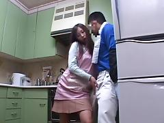 Japanese housewife 07