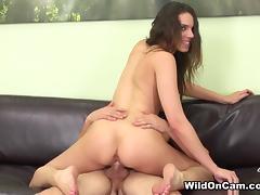 Tiffany Tyler in Fucking Tiffany Tyler - WildOnCam