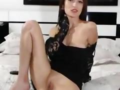 Fabulous Amateur clip with Solo, Big Tits scenes