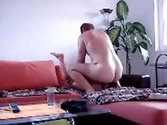 skrivena kamera u apartmanu na moru..gosti se jebu