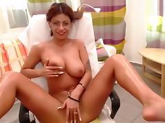 Beauty, Beauty, Masturbation, Nude, Toys, Webcam
