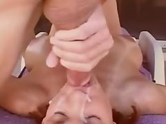 Mouthful, Amateur, Cum in Mouth, Cumshot, Facial, Mouthful