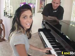 Piano, Couple, Hardcore, Naughty, Penis, Piano