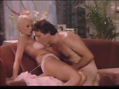 Blonde Heat scene 1