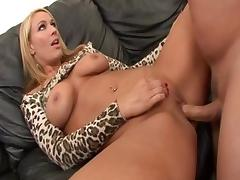 Crazy pornstar Mellanie Monroe in horny milfs, big butt sex scene