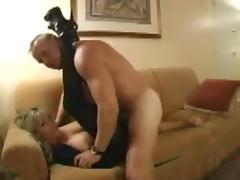 Drain on Tits alluring milf