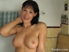 Mature Big Tits, Amateur, Big Tits, Boobs, Masturbation, Mature