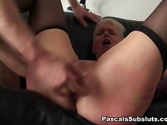 Scarla in So Cheap She's Priceless - PascalsSubSluts