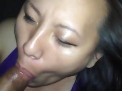 Hmong facial