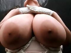 Fat Tits  Big Areolas