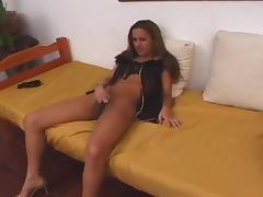 Ana Paula Botelho Tastes Black Cocks