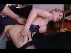 Best pornstar in exotic gaping, fetish porn clip