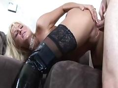 All, Big Tits, Blonde, Blowjob, Dildo, Exotic