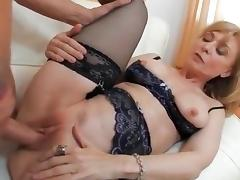 Fabulous Amateur record with MILF, Big Tits scenes