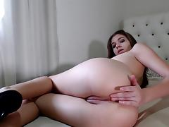 Custom Video Asshole Anal