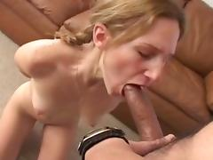 Crazy pornstar Gen Padova in best blowjob, blowjob sex video