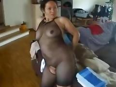 Big Tits mature Asian