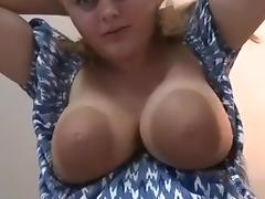 Big Nipples, Amateur, Big Nipples, Big Natural Tits