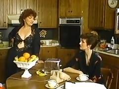 Nympho Lesbian Scene