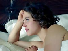 Jessica Brown Findlay, Eloise Smyth, Holli Dempsey -Harlots