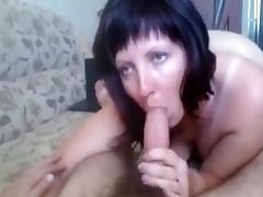 Olesya sucks