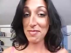 Pornocasting big dark cock