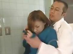 Pregnant, Asian, Pregnant