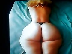 It Needs a lot of work here to Fuck&Pump dat BBW Soft Pillow