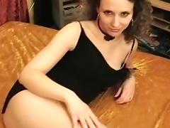 L'amatrice francaise Jemi se fait une bonne baise