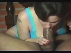 amateur white girls sucking bbc vol 1
