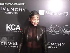 Alicia Keys sexy 5