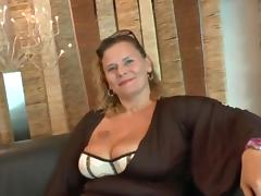 Beautiful french bbw morgane roughly fucked