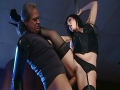 Fabulous pornstar Erika Neri in hottest small tits, blowjob porn clip