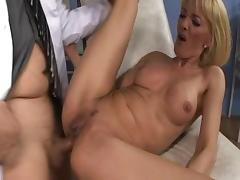 Crazy pornstar Jennifer Toth in incredible big tits, anal porn movie