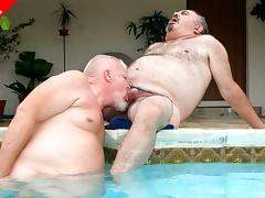 Big Ed Hardwood and Jordi Fabe - BearFilms