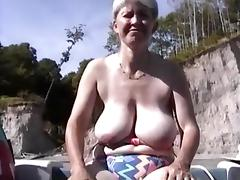Fur, Amateur, Big Tits, Hairy, Masturbation, Mature