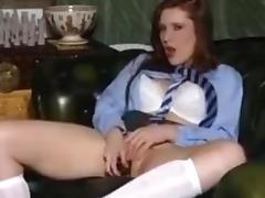 British stripping