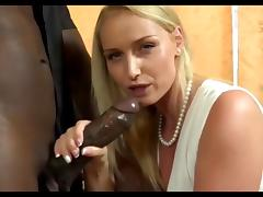 Kathia nobili sucks  fucks and creampied