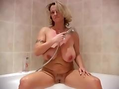 Bathroom, Amateur, Bath, Bathing, Bathroom, Big Tits