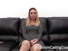 Bar, Amateur, Audition, Bar, Casting, Creampie
