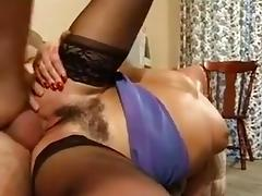 Exotic Amateur movie with Anal, Stockings scenes