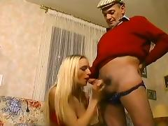 Best Amateur movie with Blonde, Blowjob scenes