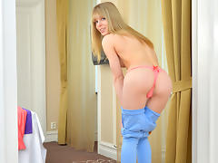 Bianka Brill in Sensually Sweet - Nubiles