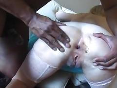TOILET GRANNY ANAL SEX