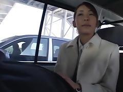 Exotic Japanese girl Nozomi Kimura in Hottest Cougar, Compilation JAV scene