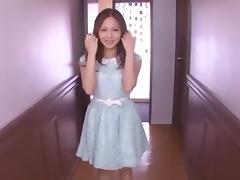 Amazing Japanese slut Yukina Momota in Best Small Tits, Cunnilingus JAV movie