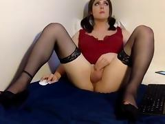 Fuck your ass sissy slut