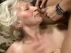 Exotic Homemade video with Mature, Group Sex scenes